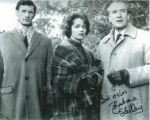 Barbara Shelley  Hand signed autograph (7)